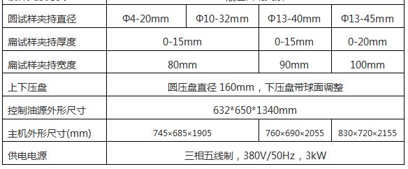 WE-100B(D)液晶数显式液压万能试验机